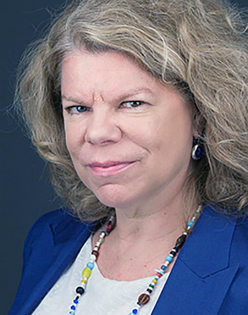 Brigitte Voyer