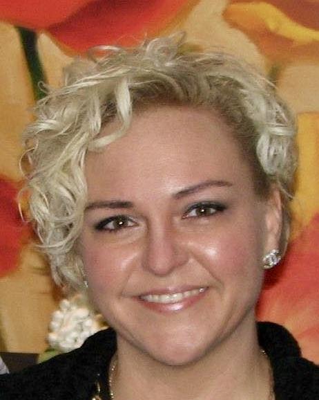 Catherine BOISVERT
